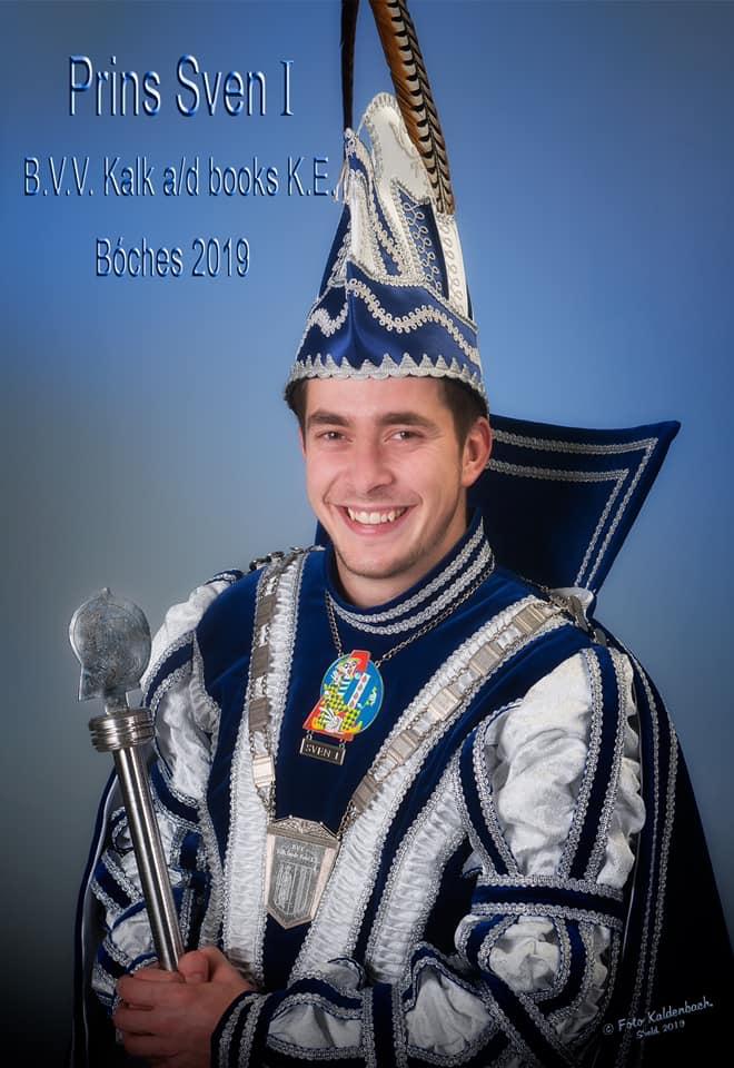 Prins Sven I